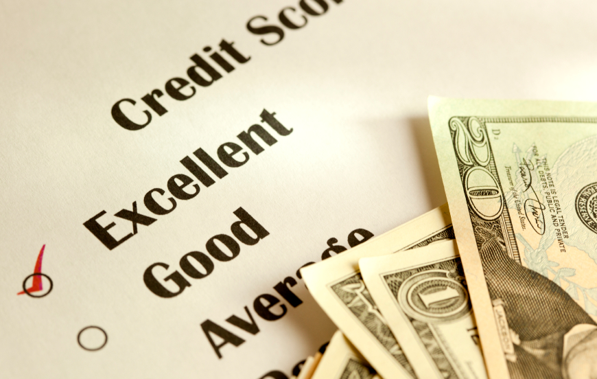 how to clear credit report