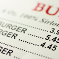 Restaurants Offer Secret Savings in Hidden Menus
