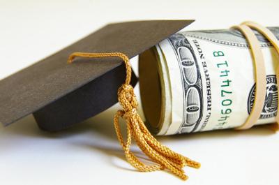 préstamos estudiantiles y hipotecas