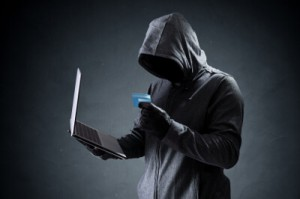 El robo de identidad