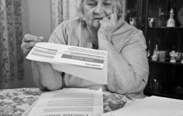 Scams that target Seniors
