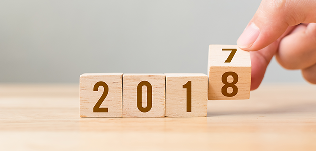 Three Financial Goals to Set in the New Year