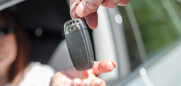 What You Should Know Before Buying Your First Car