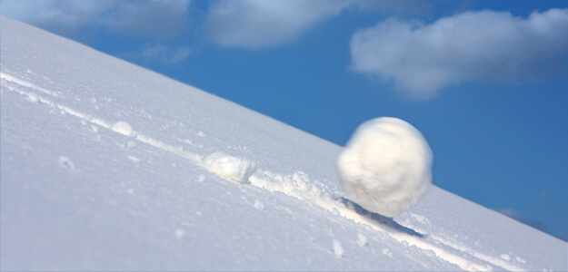 The Debt Snowball Method – Staying Encouraged through Repayment