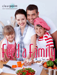 Feed A Family For $5.55 cover