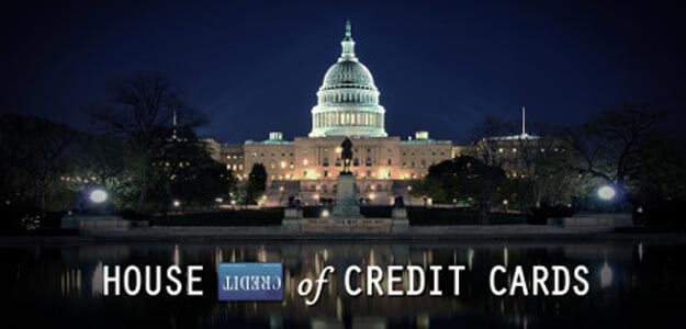 House of Credit Cards