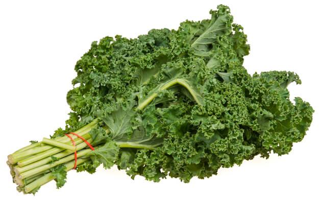 Kale bundle