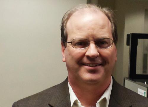 Kevin Keeney