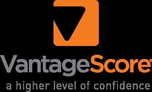 Vantage Score Logo