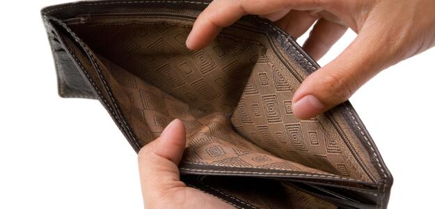 Using a Credit Card Hardship Program