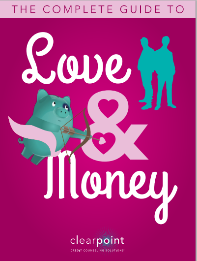 The Complete Guide to Love & Money cover