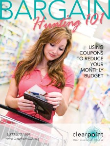 Grocery Budget Coupon Book
