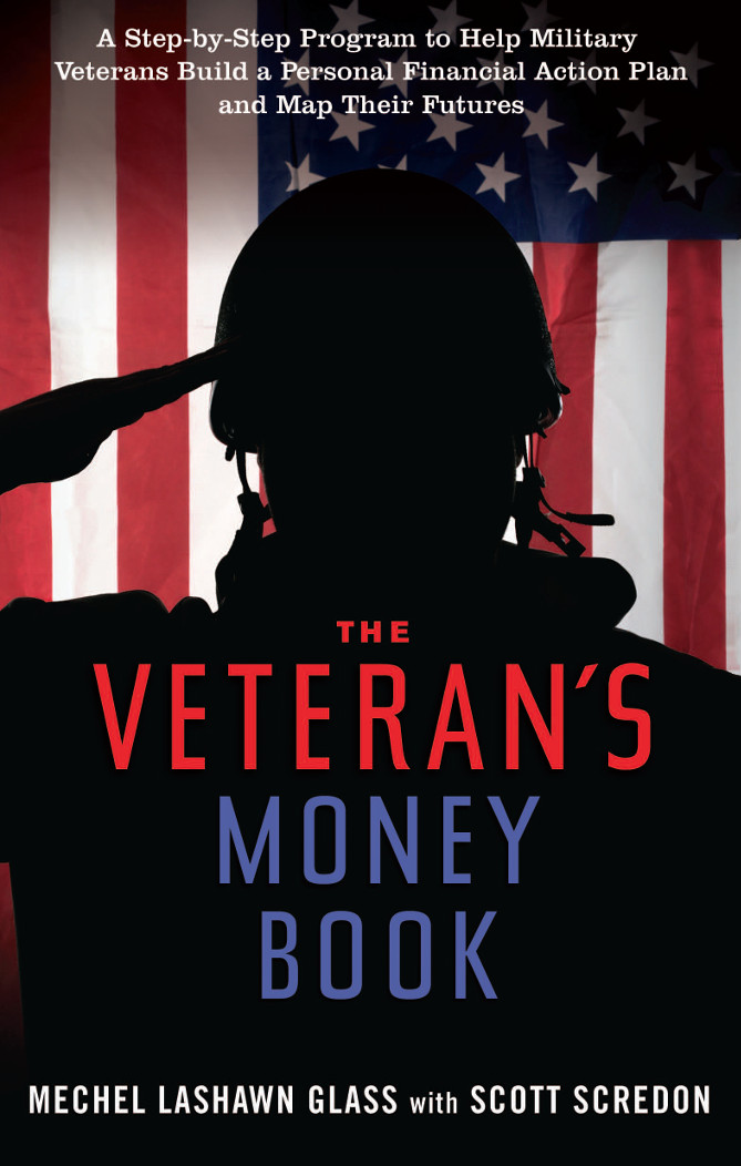 Veterans Money Book