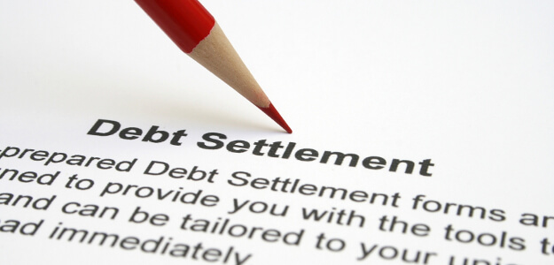 "Featured image for ""What is Debt Settlement?"""