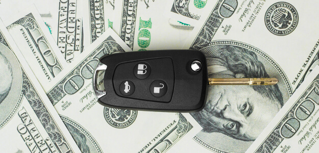 Can't Make Your Car Payments? Try These Strategies