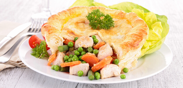"""Featured image for """"Chicken Pot Pie for $5.34"""""""