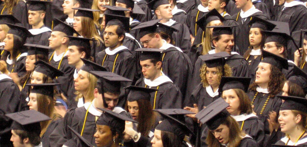 Welcome to the Real World: 5 Things to Do When You Graduate from College