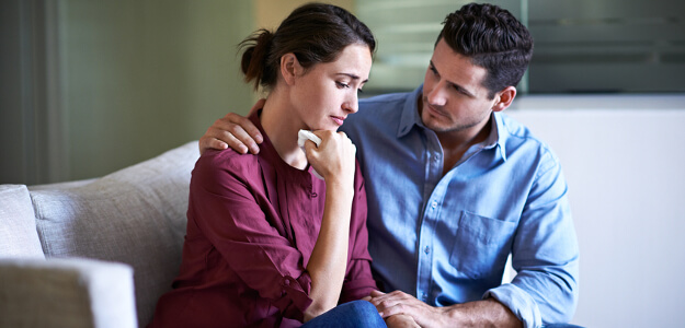 Responsible for the Debt of a Deceased Spouse or Loved One?