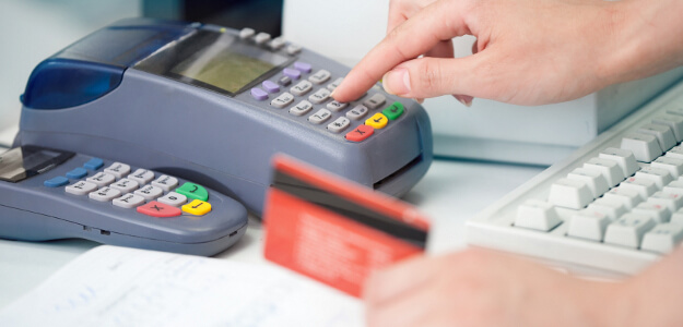 Credit Card Numbers – What Do They Mean? A Look at What's Inside Your Credit Card