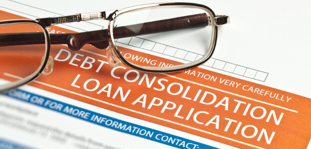 "Featured image for ""Secured Debt Consolidation – Risking Your Assets as Collateral"""