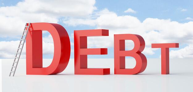 Debt repayment ladder method
