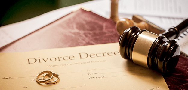How Can Divorce Affect Your Credit?