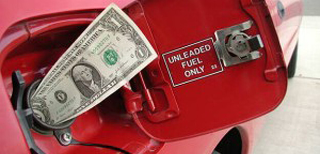 Pain at the Pump: Saving money on gas