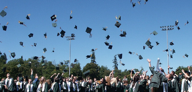 Seven College Tips for High School Graduates