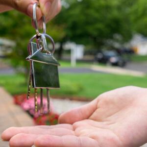 IDA Funds Help Sarasota Family Buy Home