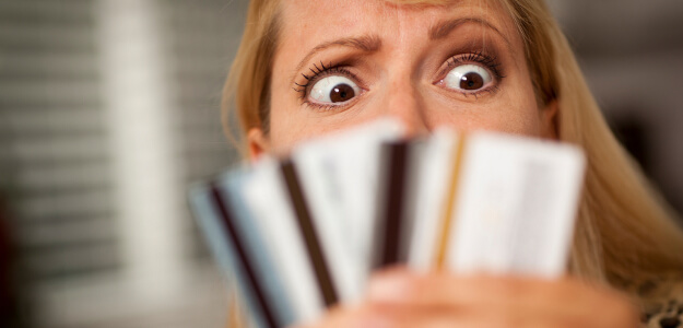 """Featured image for """"How to Pay off Credit Card Debt in any Financial Situation"""""""