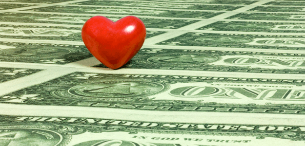 """Featured image for """"Debt: A Barrier between Love and Money"""""""