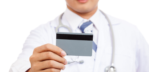"Featured image for ""Why You Should Never Pay Medical Bills with a Credit Card"""
