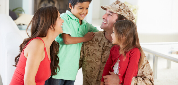 Free Webinars for Veterans, Service Members and Their Families