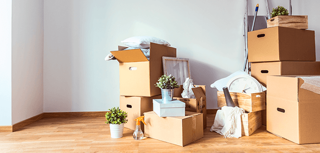 Money Matters When Moving for a New Job