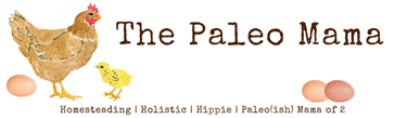 The Paleo Mama