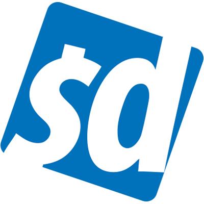 Slickdeals logo