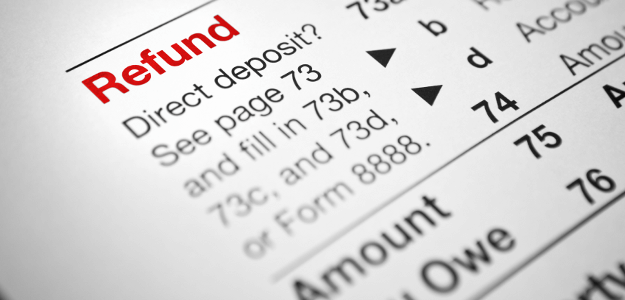 Is It Better To Owe Taxes Or Receive An Irs Tax Refund Check