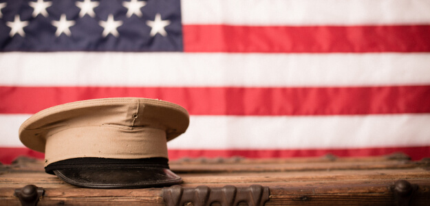 "Featured image for ""Financial Resources for Veterans in Debt"""
