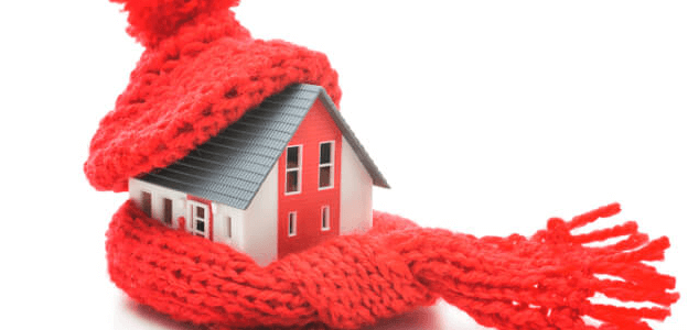 "Featured image for ""How to Winterize Your Home on a Budget"""
